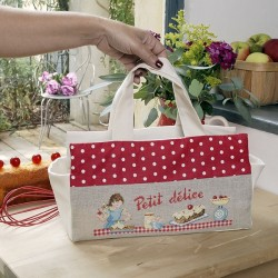 Aïda « Little Treat » cake bag