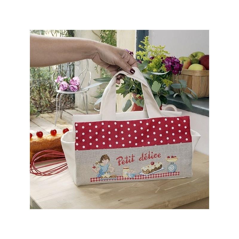 Aïda « Little Treat » cake bag
