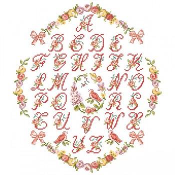 Petit ABC « Monceau »
