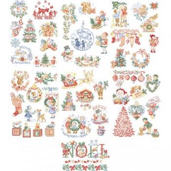 La grande histoire de Noël N°1