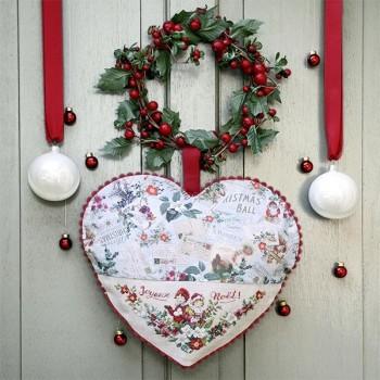 Lin : « Cœur de décembre »