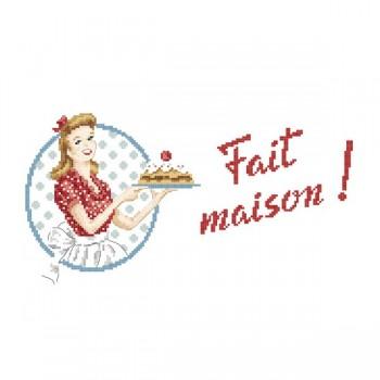Grille « Martine »