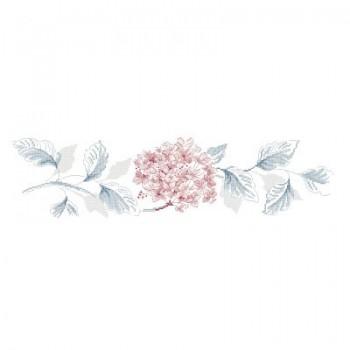 « Hortensia » Pattern