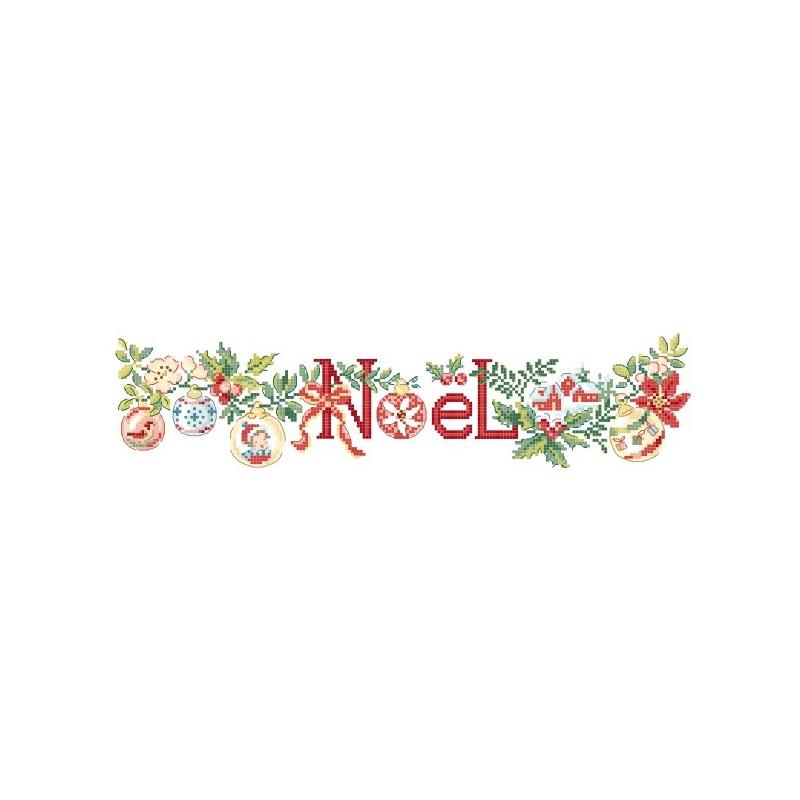 Grille « Un rêve de Noël »