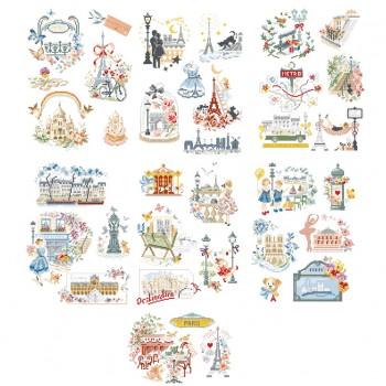 La grande histoire «Paris est un poème»