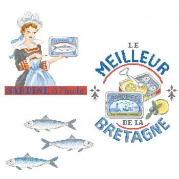 Grille «Finistère»