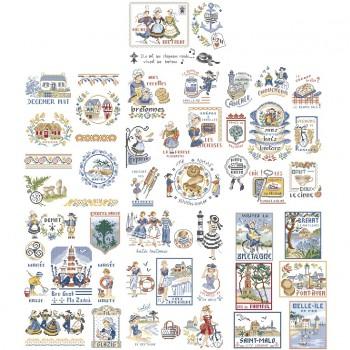 La grande histoire de la «Bretagne»