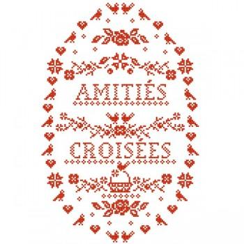 Grille «Amitiés croisées»