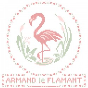 «Armand le flamant» Chart