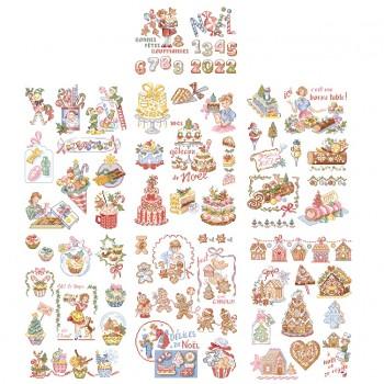 La grande histoire des « Gourmandises de Noël »