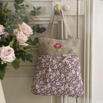 "Grand sac ""Jardin d'Eden"""