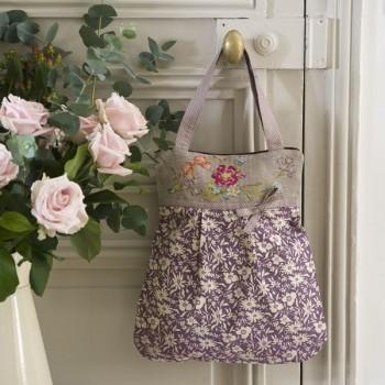 Aïda «Jardin d'Eden» Handbag