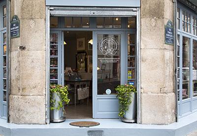 Boutique Les Brodeuses Parsiennes